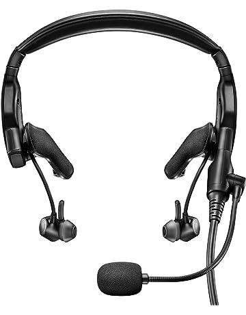 Fine Amazon Com Headsets Intercoms Electronics Wiring 101 Archstreekradiomeanderfmnl