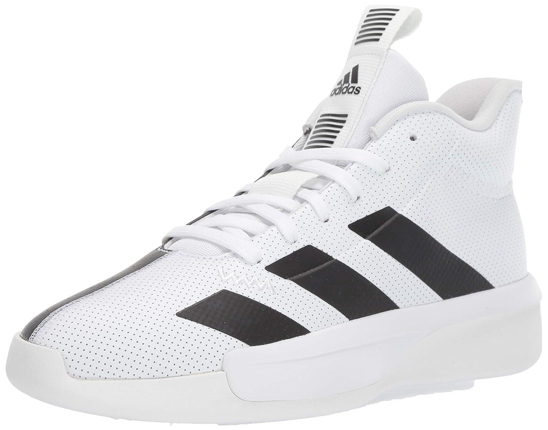 blanc noir Crystal blanc 42.5 EU Adidas Pro Next 2019 Chaussures de Basketball pour Homme