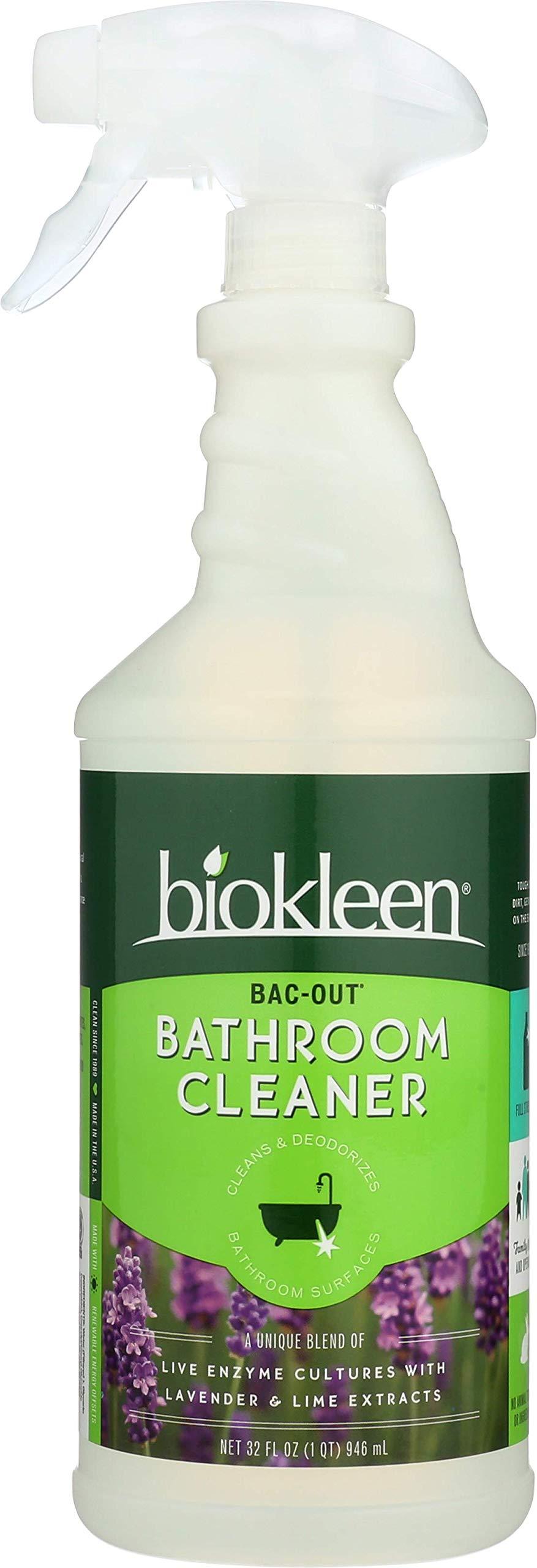 Amazon Com Biokleen All Purpose Cleaner Super
