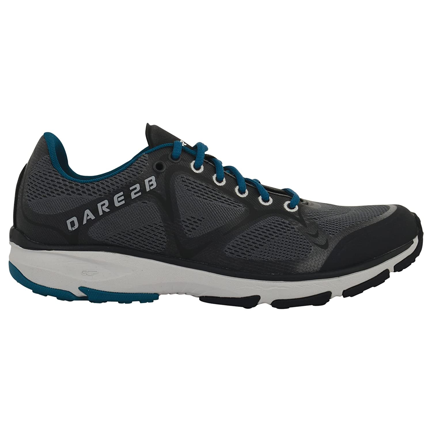 Dare 2b Mens Altare Lightweight Breathable Breathable Breathable Polyurathane Trainers beddfd