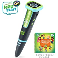 LeapFrog LeapStart Go System (Charcoal and Green)