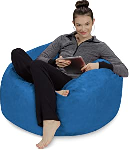 Sofa Sack – Plush, Ultra Soft Bean Bag Chair