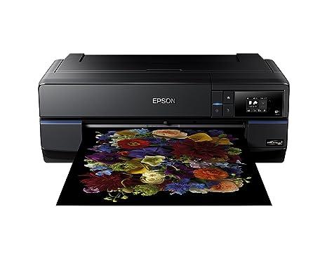 Epson surecolor sc p800 imprimante photo a2 wifi direct: amazon.fr