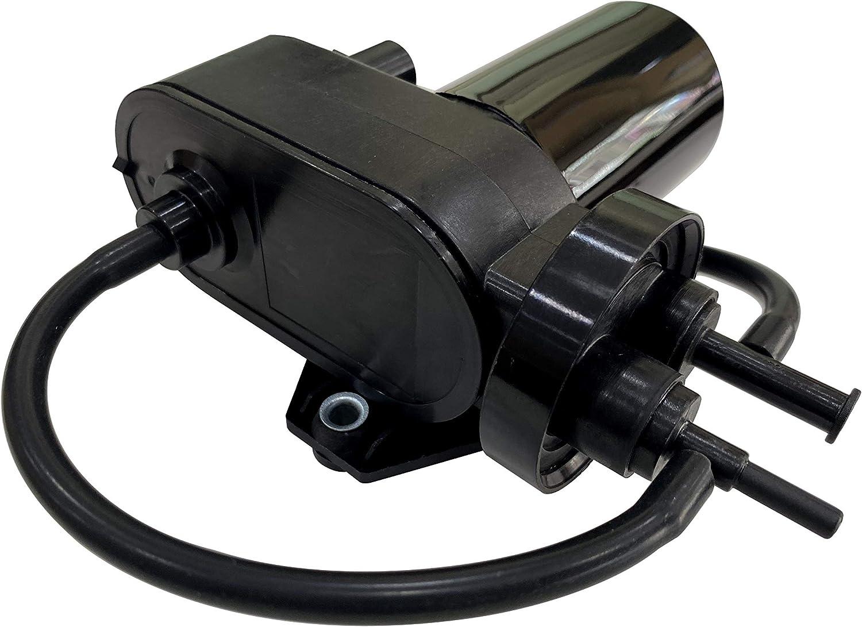N\A Xiaoyudou Heater and Air Conditioning Control Vacuum Pump Fit for Express 2500 3500 4500 GMC Savana 2500 3500 4500 Chevrolet C4500/C5500/C6500/C7500 Kodiak C8500 Repalce 94669091 904-824