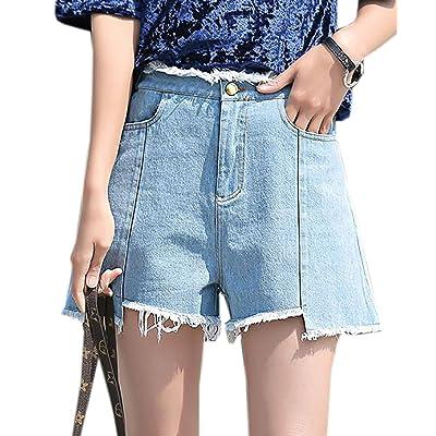 WANSHIYISHE-Women Solid Short Sleeve Wide Leg 2 Piece Set Outfits Loose Jumpsuits
