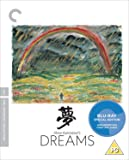 Dreams [Blu-ray] [Import anglais]
