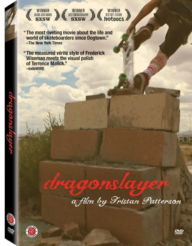 DVD : Josh Henderson - Dragonslayer (DVD)