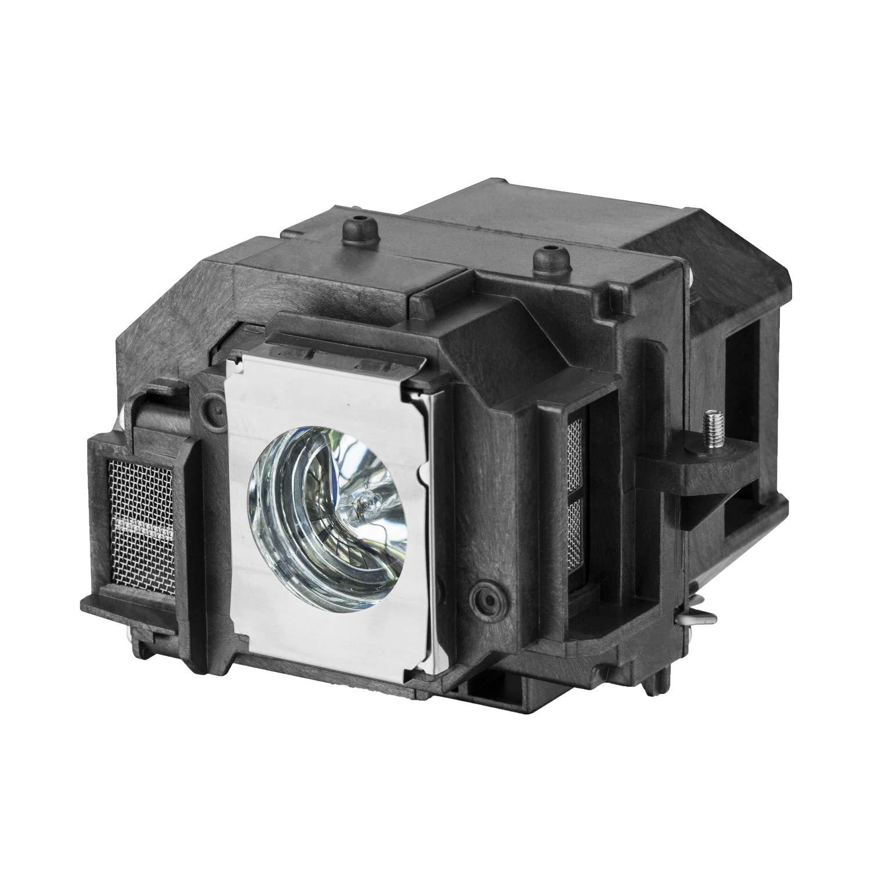 Loutoc V13H010L54 / V13H010L58 Lámpara Proyector para Epson ...