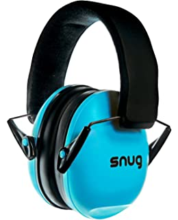 Snug Kids Earmuffs / Best Hearing Protectors U2013 Adjustable Headband Ear  Defenders For Children And Adults