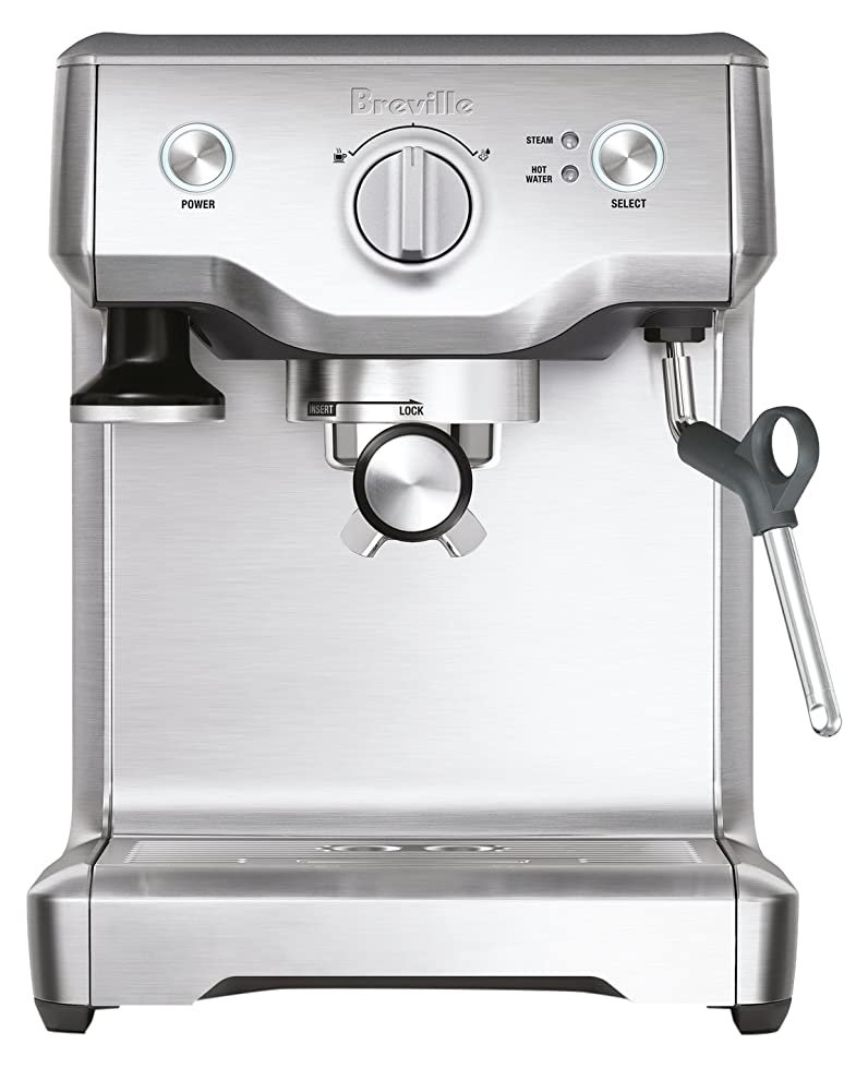 Breville BES810BSSXL Duo Pro Espresso Machine: Amazon.ca: Home ...
