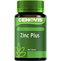 Cenovis Zinc Plus 25mg - 150 Tablets