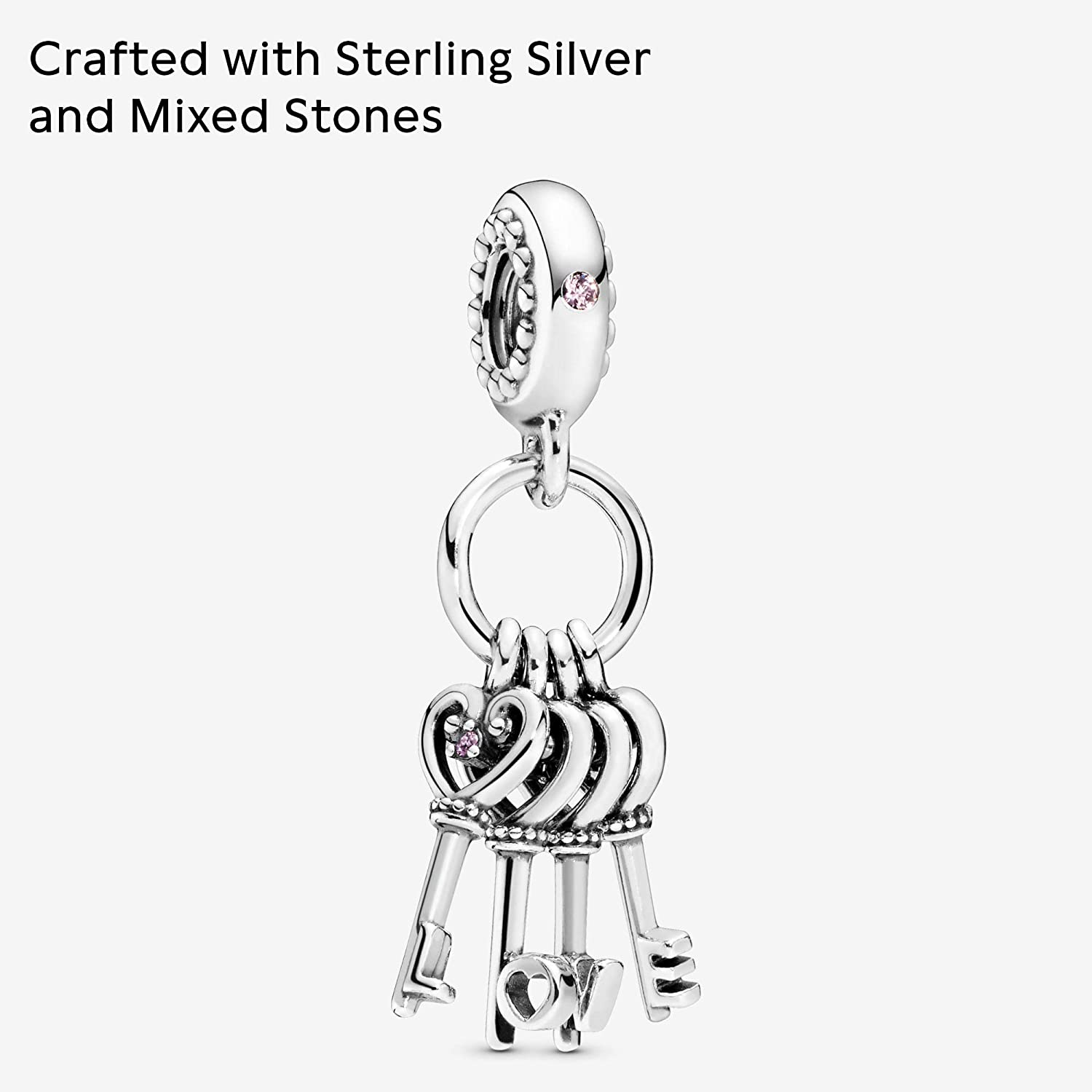 Valentines Charms 3 Sterling Silver Lock /& Key Charms TF919 925 Silver Lock Key Charms Love Charms Forever Charms