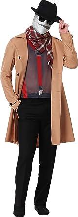 Adult Invisible Man Costume Clothing Amazon Com