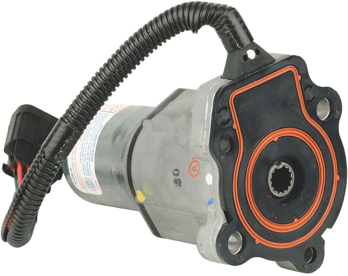 Cardone 48-101 Remanufactured Transfer Case Motor