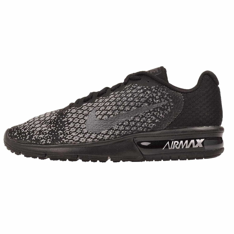 NIKE WMNS Air Max Sequent 2, Chaussures de Running Femme 852465-001