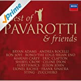 Best Of Pavarotti & Friends - The Duets