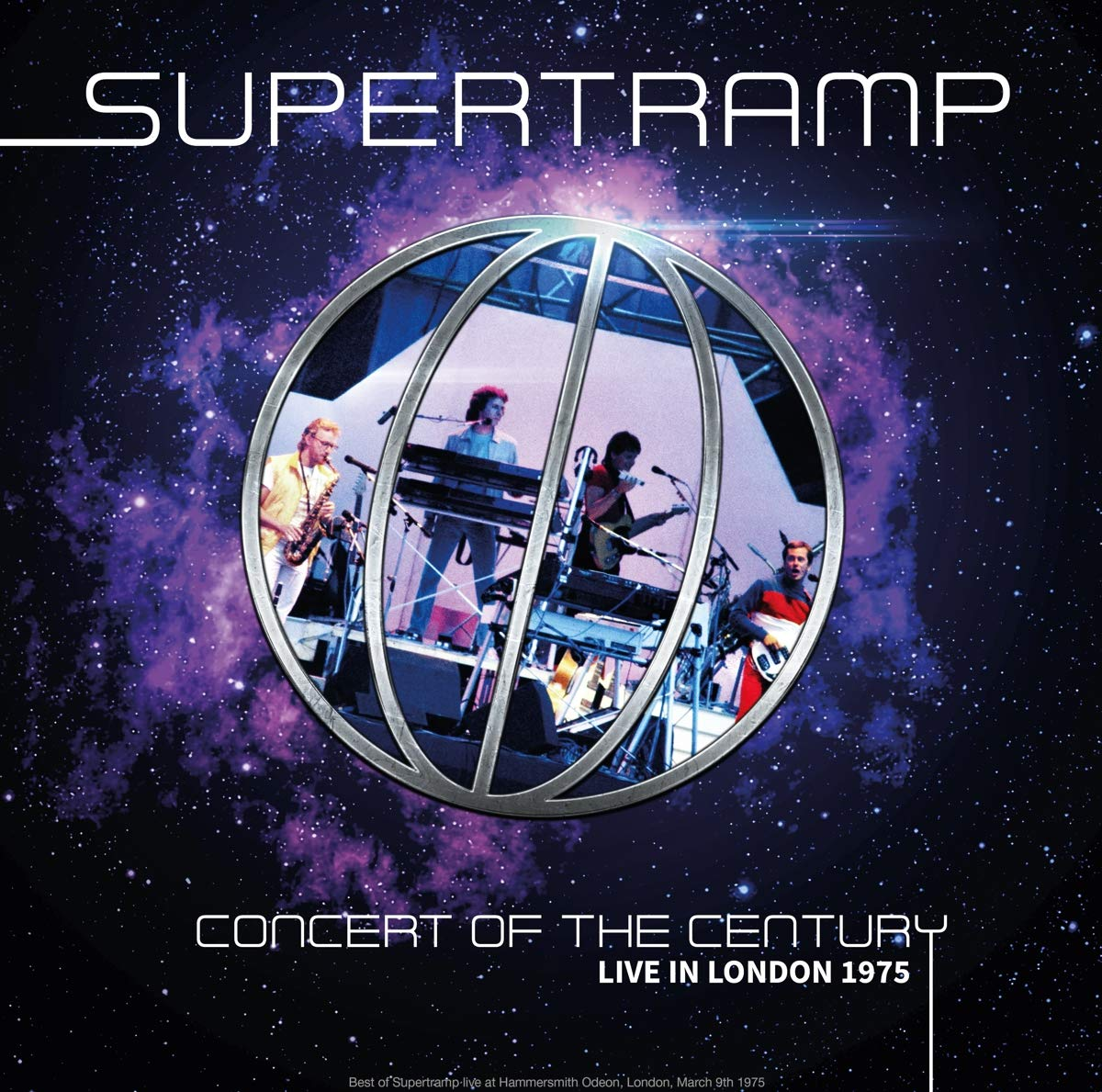 Concert of the Century Live in London 1975