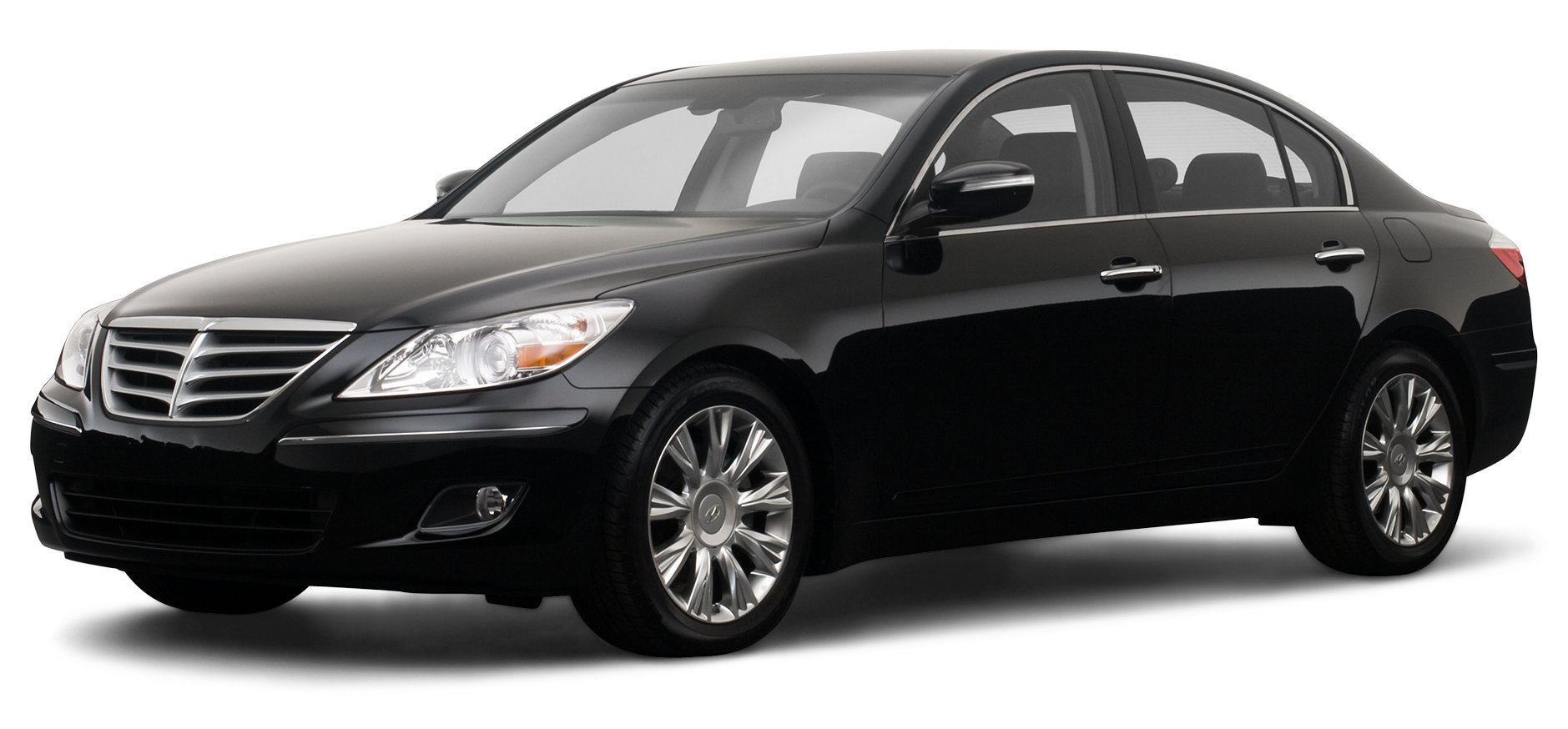 2009 Hyundai Genesis, 4 Door Sedan 3.8L V6 ...