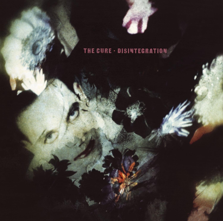 Disintegration by VINYL