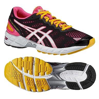 Asics Gel DS Trainer 19 Ladies Running Shoes T455N 9001