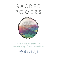 Sacred Powers: The Five Secrets to Awakening Transformation (English Edition)