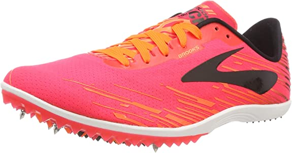 Brooks Mach 18, Zapatillas de Cross para Mujer: Amazon.es ...