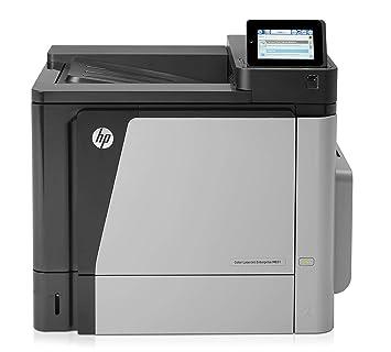 Amazon.com: HP Color LaserJet Enterprise Refurbished M651 N ...