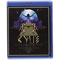 Aphrodite Les Folies - Live in London Blue Ray [Blu-ray]