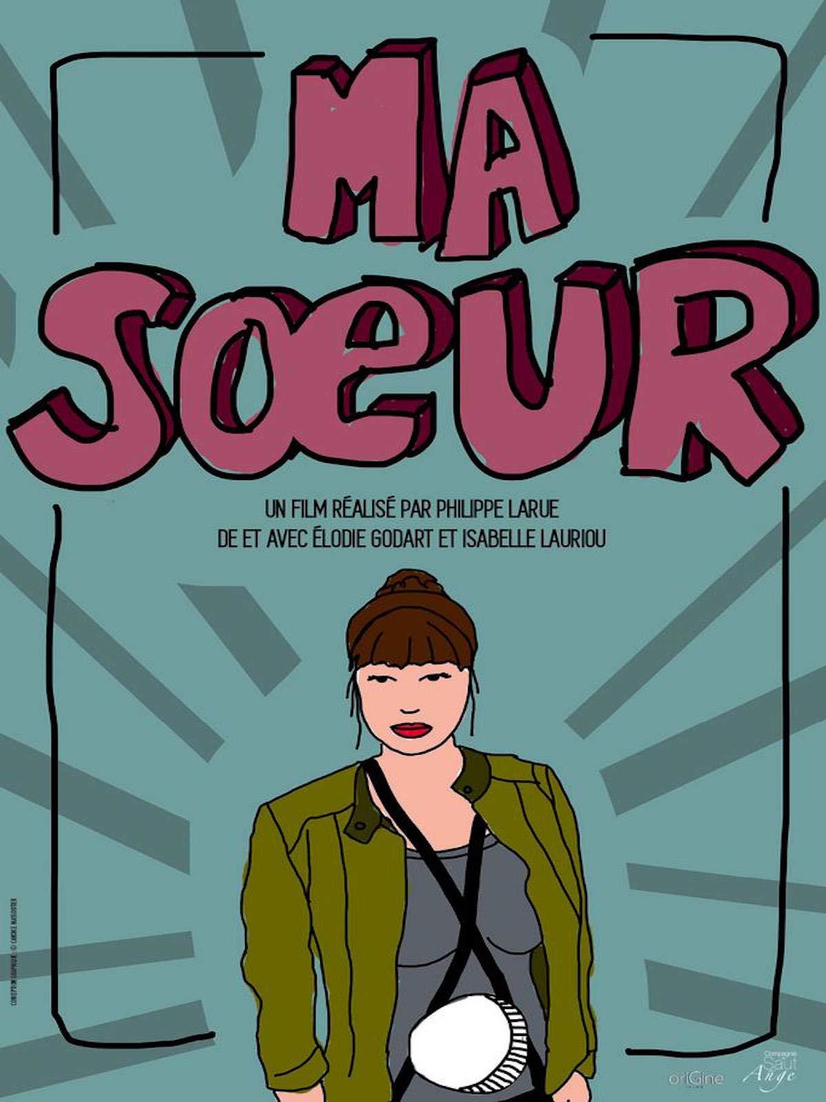 My Sister (Ma Soeur)