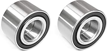 Can-Am Outlander Max 570 2016 Both Front Wheel Bearings And Seals