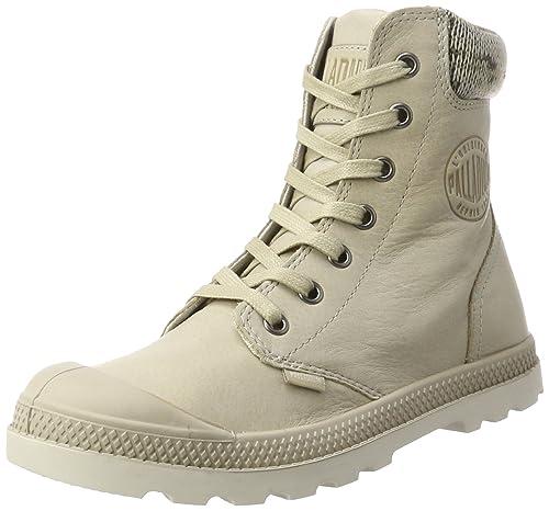 Amazon.com  Palladium Women s Pampa Knit Lp F Hi-Top Trainers  Shoes e8c450908a9a