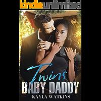 Twins Baby Daddy: A BWWM Christmas Romance