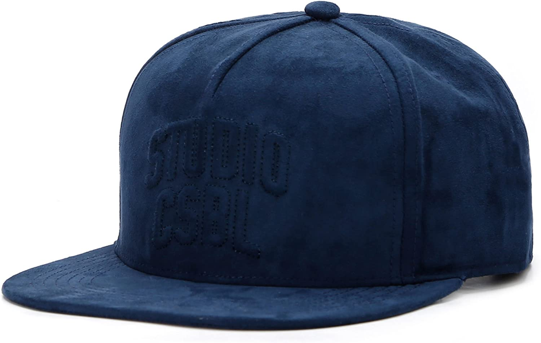 Cayler & Sons Gorra CSBL Snapback& de Beisbol (Talla única - Azul ...