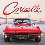 Corvette 2018 Calendar