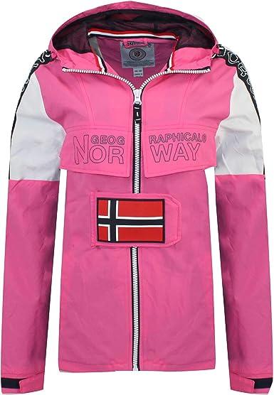 Chaqueta de forro polar para hombre talla S-XXXL forro de peluche Geographical Norway UREKA