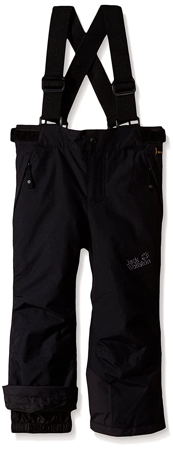 Jack Wolfskin Kinder Hose Snow Ride Texapore INS Pants