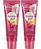 Fairever Next Glow Cream, 15g (Pack of 2)