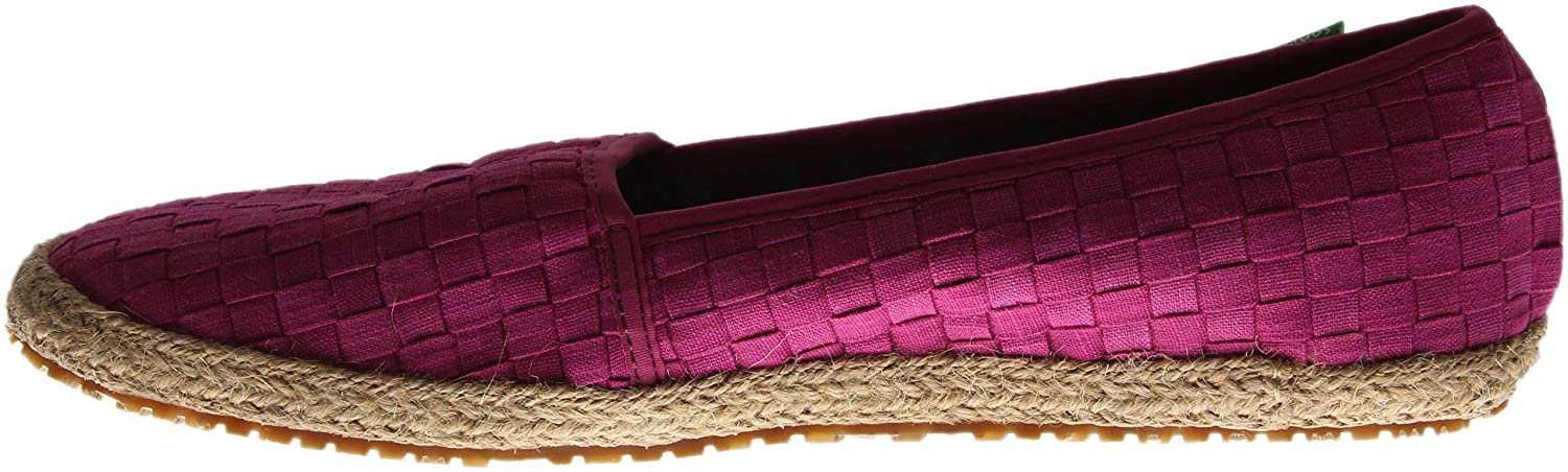 8290a9d606e Sanuk Womens Basket Case Loafer  Amazon.com.au  Fashion