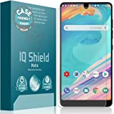 IQShield Matte Full Coverage Anti-Glare Screen Protector for Essential Phone - Pack of 1