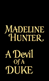 A Devil of a Duke (Decadent Dukes Society)