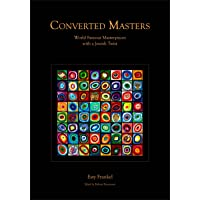 Image for Converted Masters: World Famous Masterpieces with a Jewish Twist