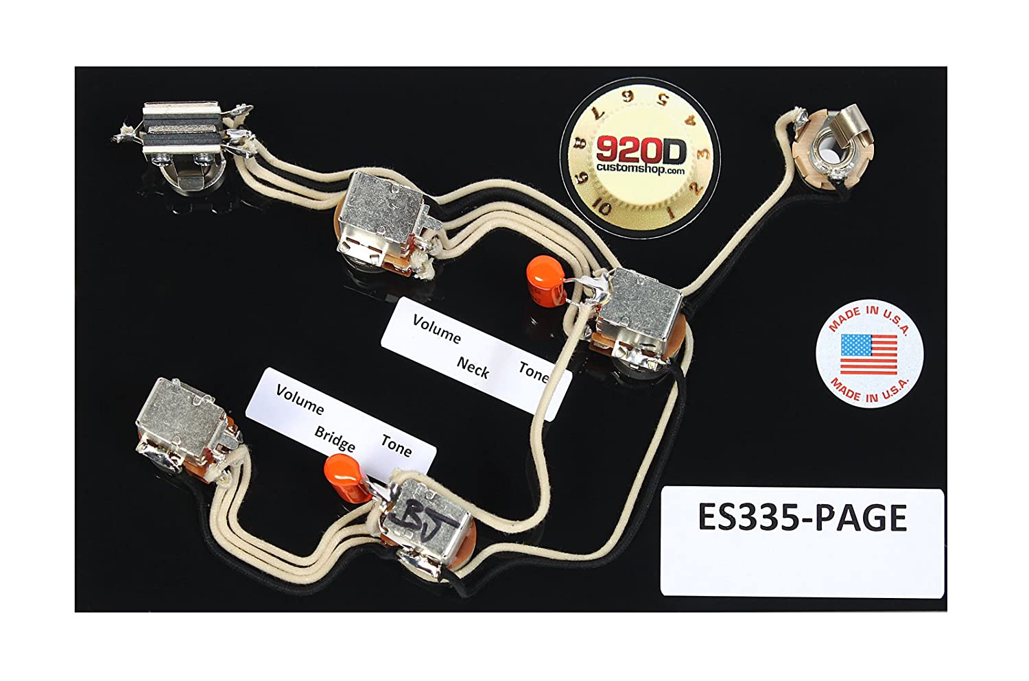 jimmy page wiring harness uk jimmy image wiring gibson es 335 wiring harness switchcraft bournes acme orange drop on jimmy page wiring harness uk