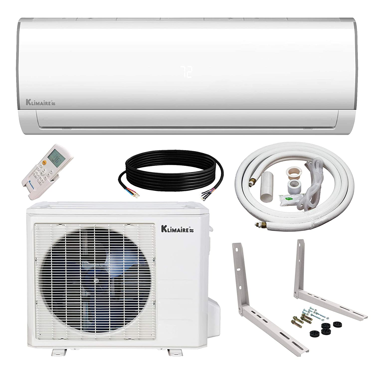 Top 10 Best Split Air Conditioner Reviews in 2020 3