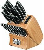 Chicago Cutlery Insignia2 18-pc Block Set