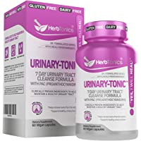 Fast Acting Urinary Tract Cleanse Treatment Formula UTI with 36 mg PAC Medical-Grade Cranberry Supplement for UTI…