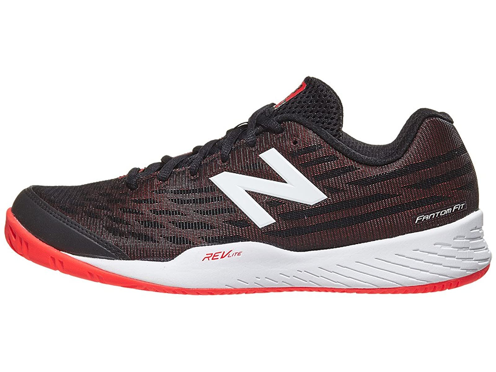 New Balance Men's 896v2 Tennis Shoe