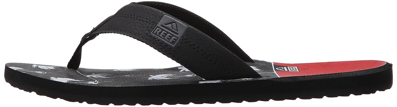 Amazon Reef Prints Ht Bla shoes Neri Stri Estate iPkXZOu