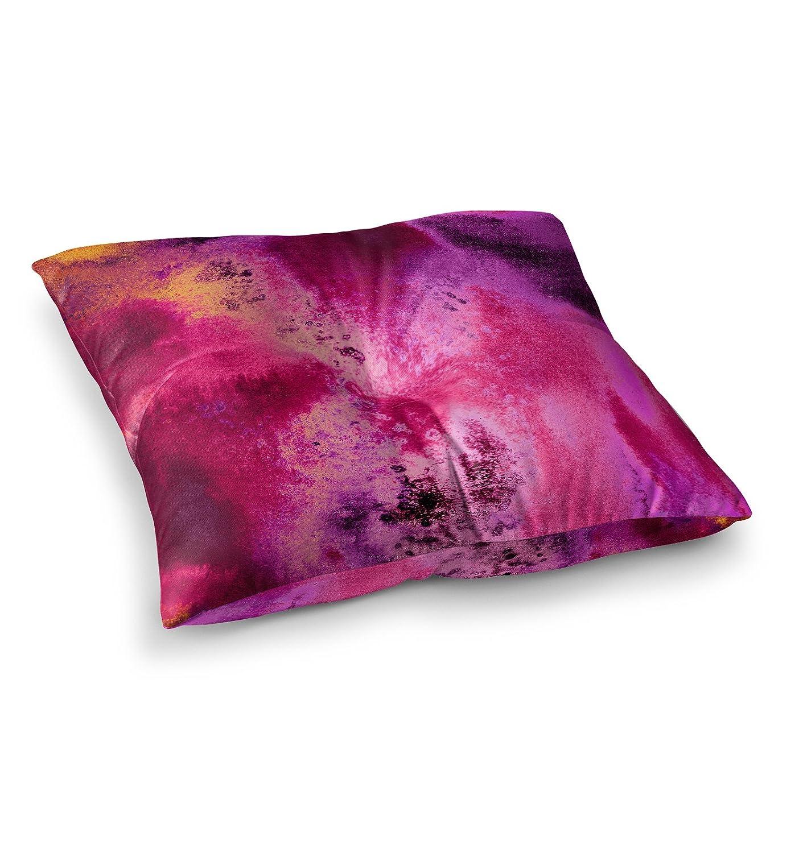 Kess InHouse Suzanne Carter The Bouquet Fleece Throw Blanket 60 by 50