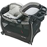 Graco Pack and Play Cuddle Cove Elite Playard