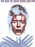 The Best of David Bowie: 1969/1974 (PVG)